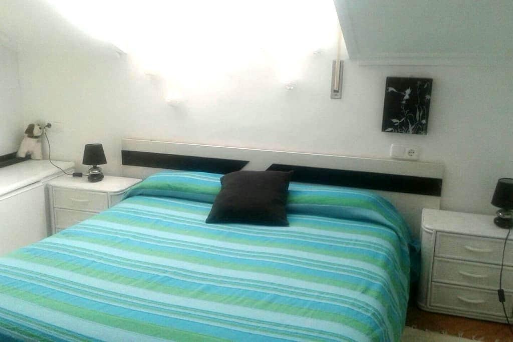 Habitación en el centro de Hondarribia - Hondarribia