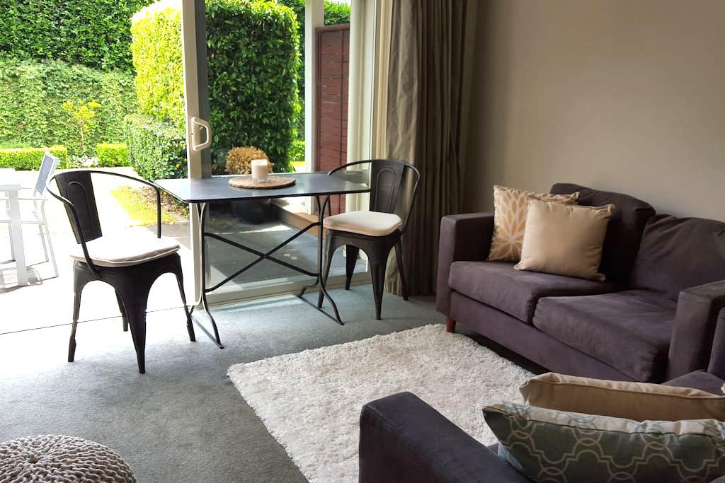 Stylish, private and comfortable. - Tauranga - Haus