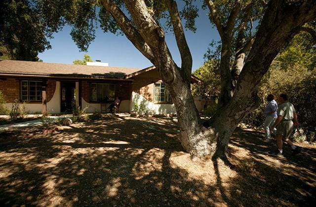 Charming Adobe near San Luis Obispo