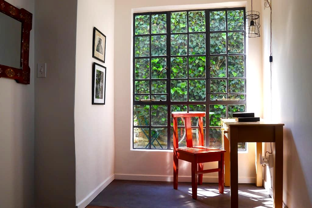 The Greenhouse garden studio - Randburg - Chambre d'hôtes
