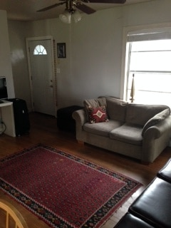 One room in a 2br East Austin home!