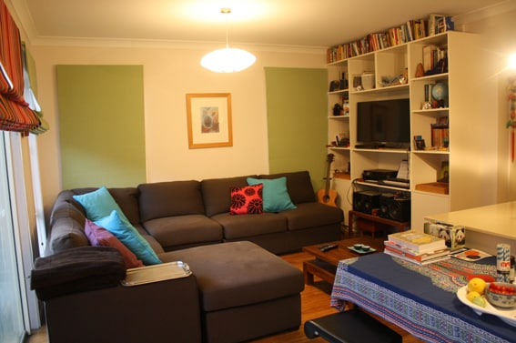 New Canberra home: All you need!