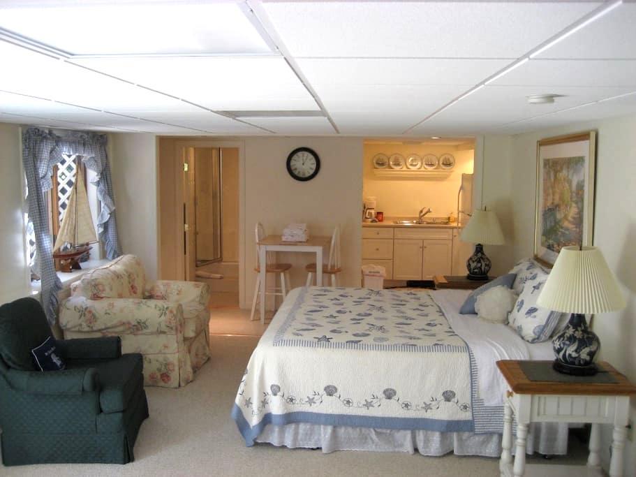 Tranquil Cape Cod Getaway,Chatham  - Chatham