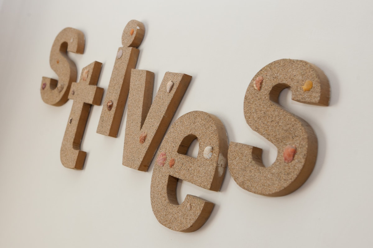 The Rocks - St Ives
