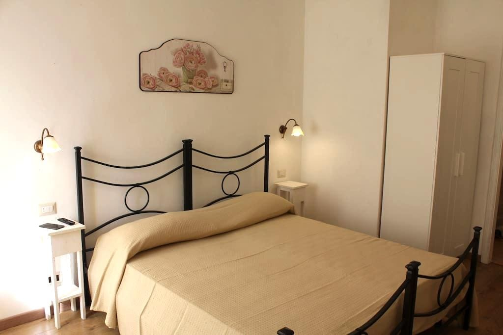 Camera Rosa - Orbetello Center - Orbetello - Bed & Breakfast