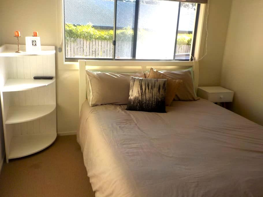 Whitsundays - Airlie Beach NEW air-con room - Jubilee Pocket - Dom