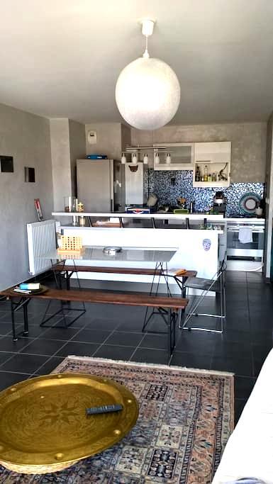 OL LYON STADIUM _ EUREXPO _ LYON _ DECINES - Décines-Charpieu - 公寓