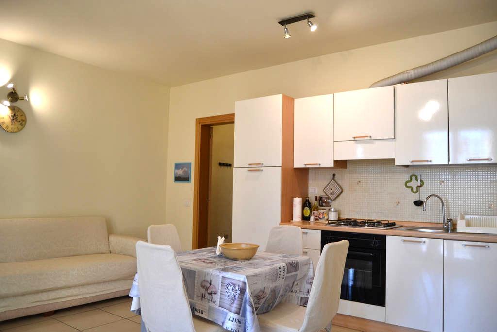 Splendido bilocale in zona residenziale Arezzo - อาเรซโซ่ - อพาร์ทเมนท์