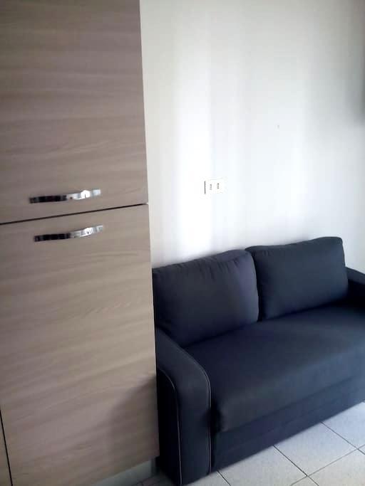 Appartamento fiera brevi periodi uso turistico - Vérone - Appartement en résidence