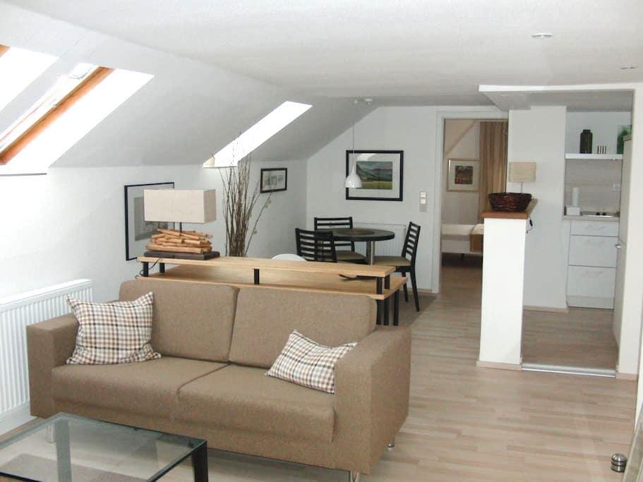 Komfortable Studiowohnung - Herford