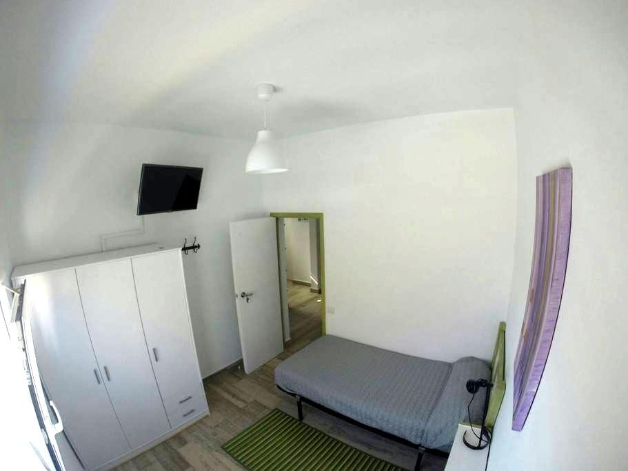 Habitación individual privada - Puerto del Rosario - Hus