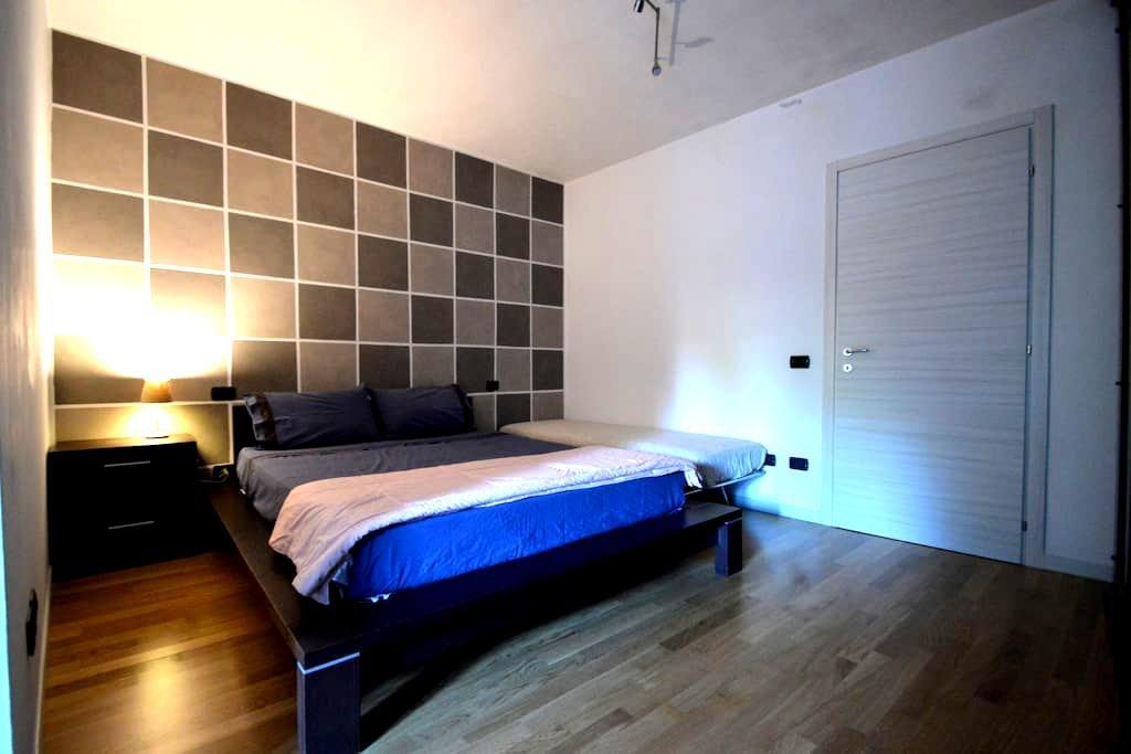 Room in quiet rustic in the green area. - Lonato del Garda