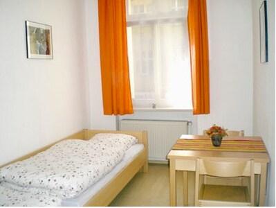 Einzel/Doppelzimmer Nr.3 in Berlin
