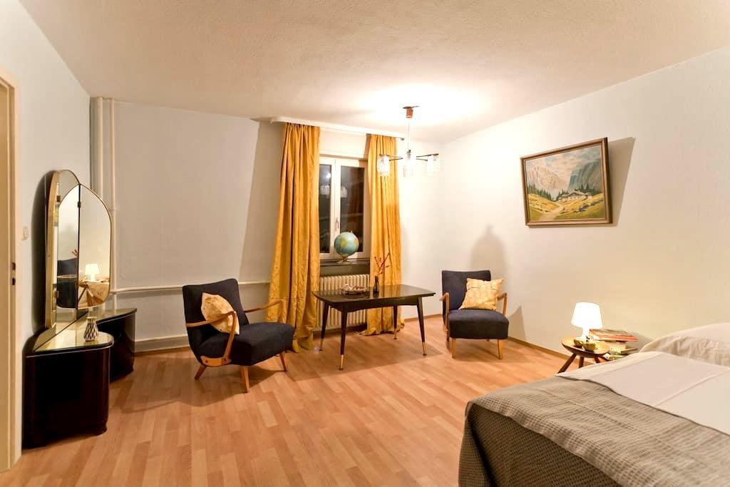 Privat flat 1 in Nurenberg, Messe - Nürnberg