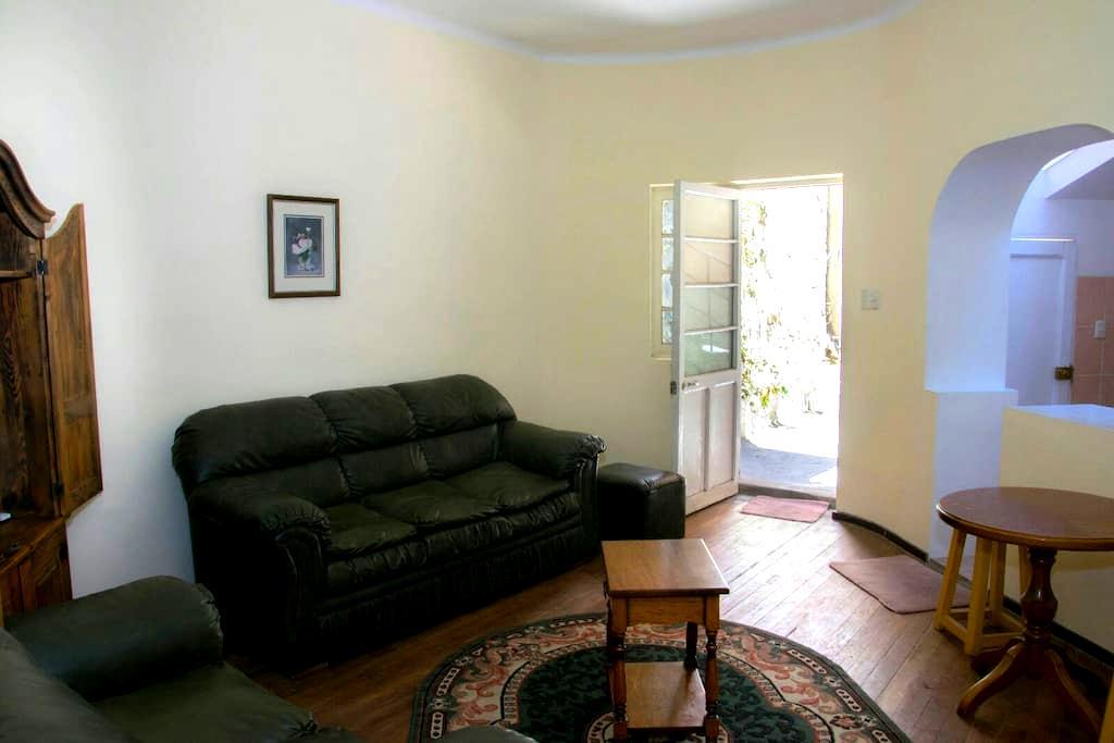 Departamento en casa antigua de Sopocachi - La Paz - Apartment