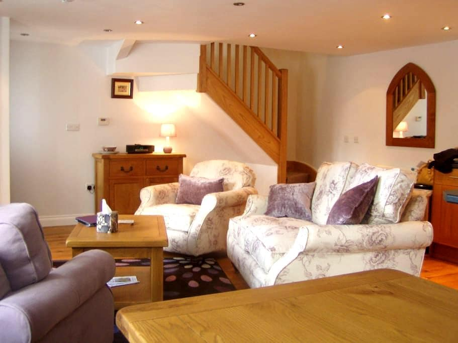 A Great Little Cottage in the Heart of Devon - Chittlehampton