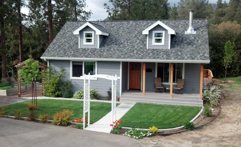 Charming Cottage near Yosemite