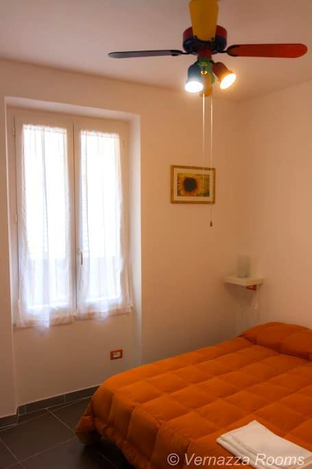 VERNAZZAROOMS -Roma 3 - - Vernazza - Haus