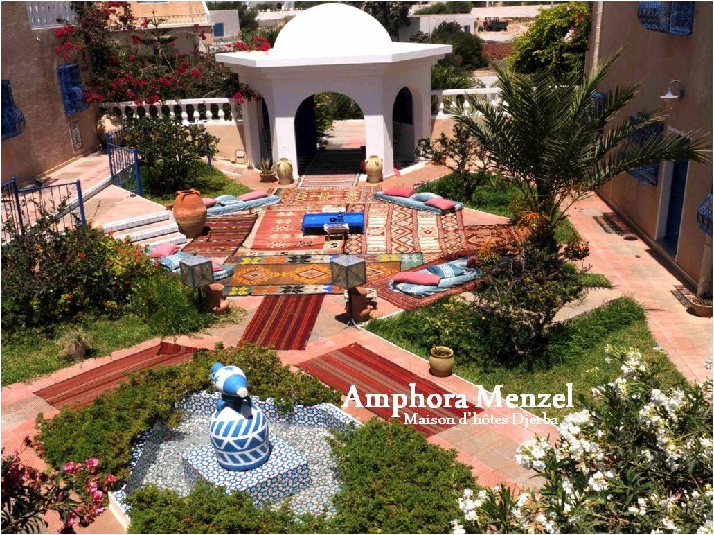 Amphora Menzel, Villa MAHBOUBA