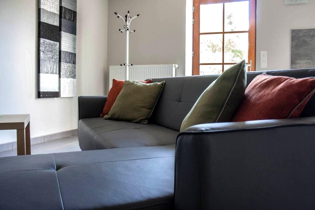 Arcana au Petit Moulin de Veillard - Bourg-Charente - Apartment