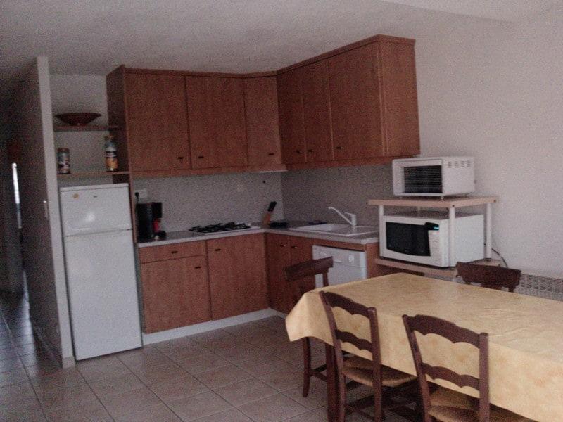 Appartement tout équipé 4 pers proche plage