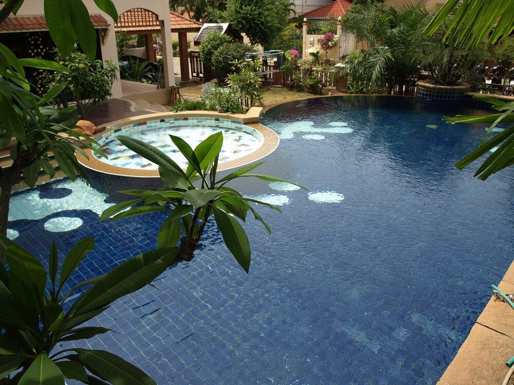 Villa Jade with Private Pool