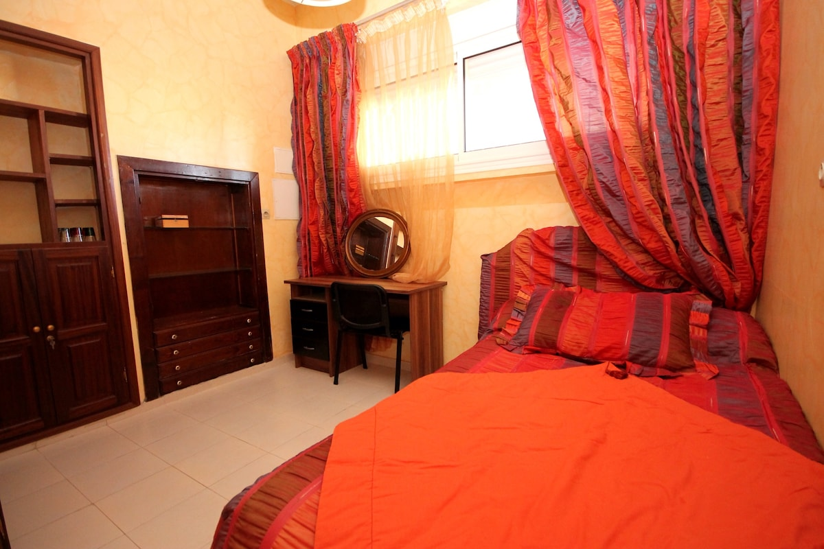 Appartement 110 m2 rabat Hassan