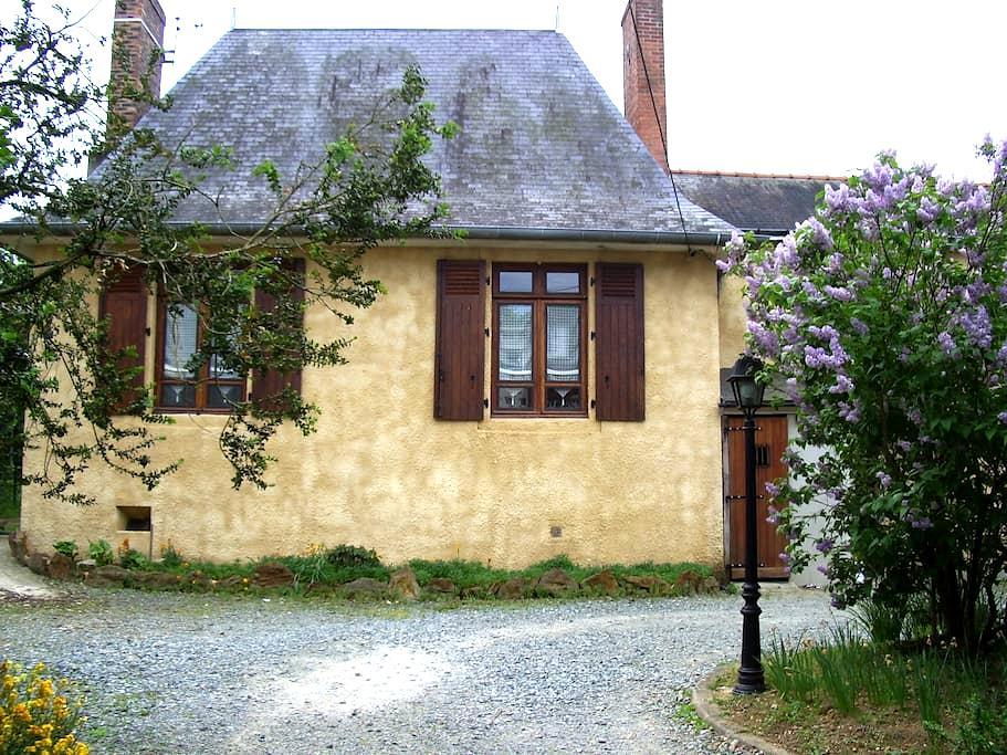 Chambre au calme - Le Mans - House