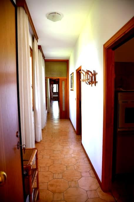 Appartamento con 4 stanze da letto,Sogliano centro - Sogliano Al Rubicone