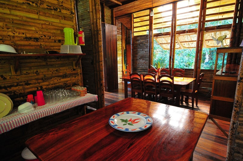 Casa Sonrisa Award Winning House