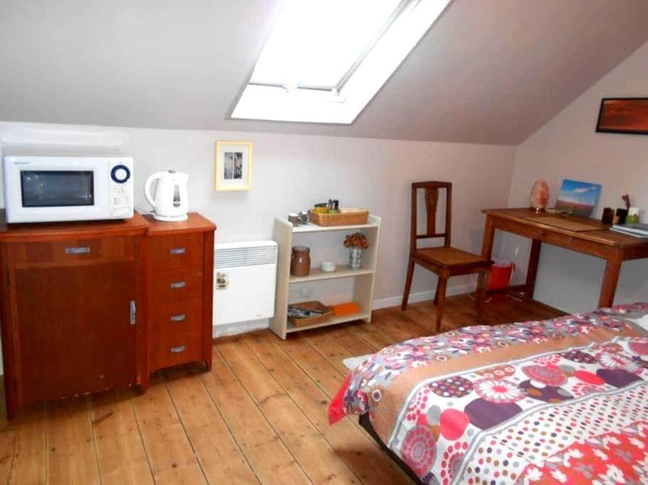chambre privée avec sdb/wc privatif - Amiens
