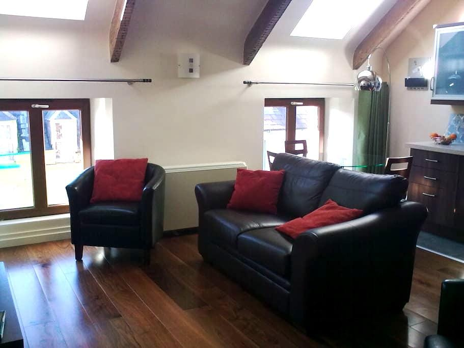Escape to Dingle Clogher Apartment - Dingle - Apartamento