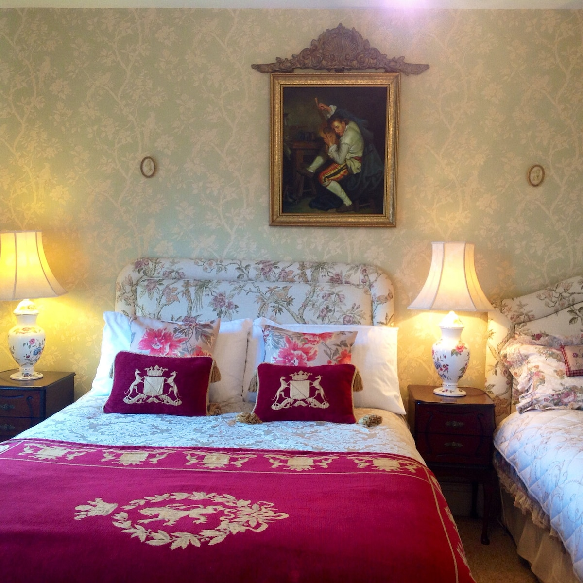 Killyliss house B&B.1hr from Dublin