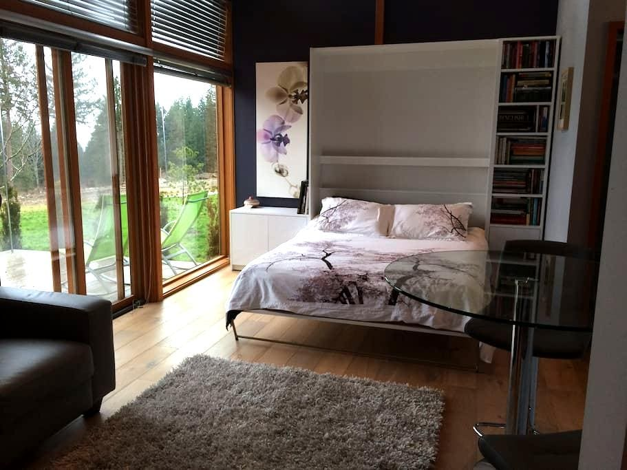 Halcyon Hill Vacation Rental - Gibsons - Hus