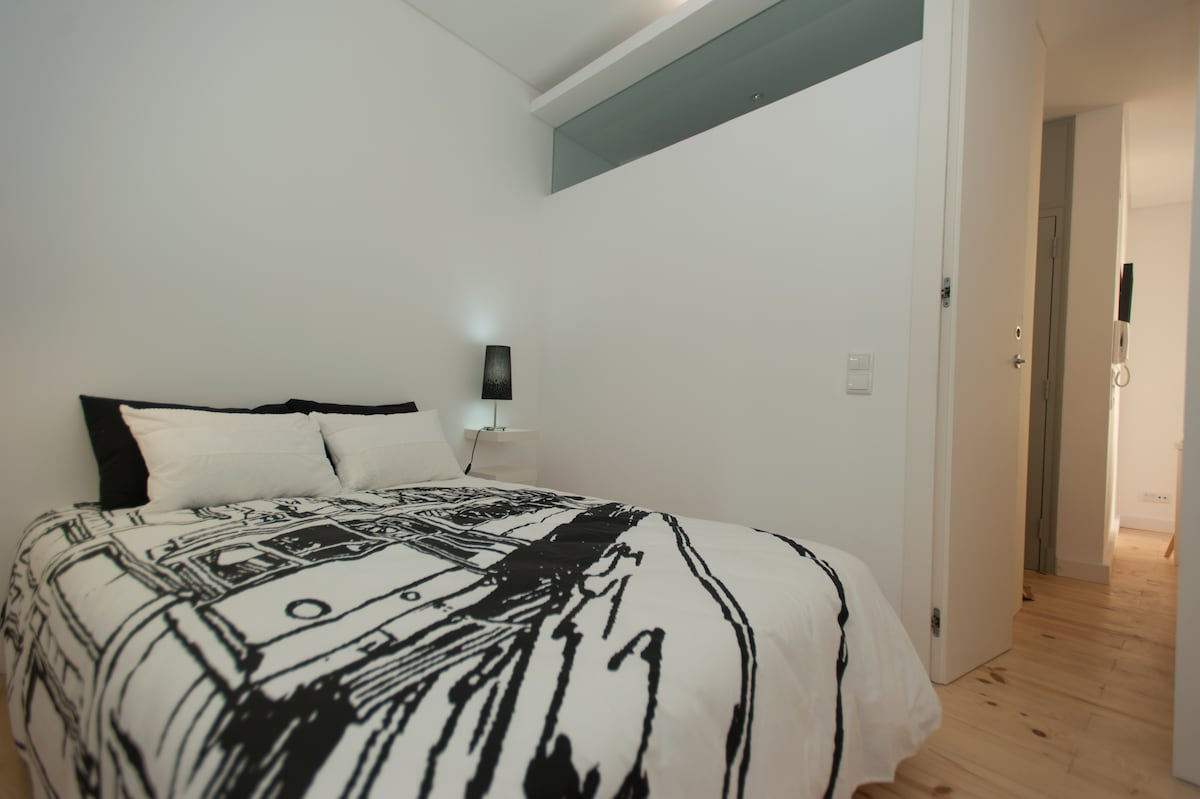 Brand New in The Heart of Alfama