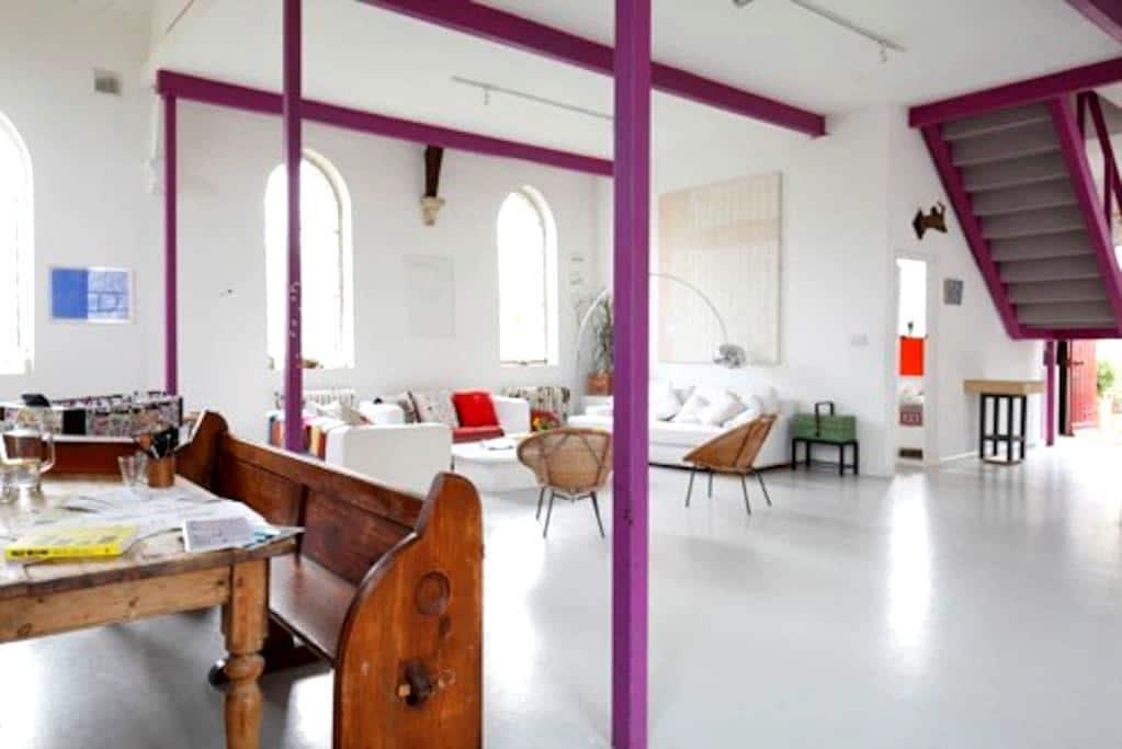 Unique Designer Chapel Conversion  - Wellingore