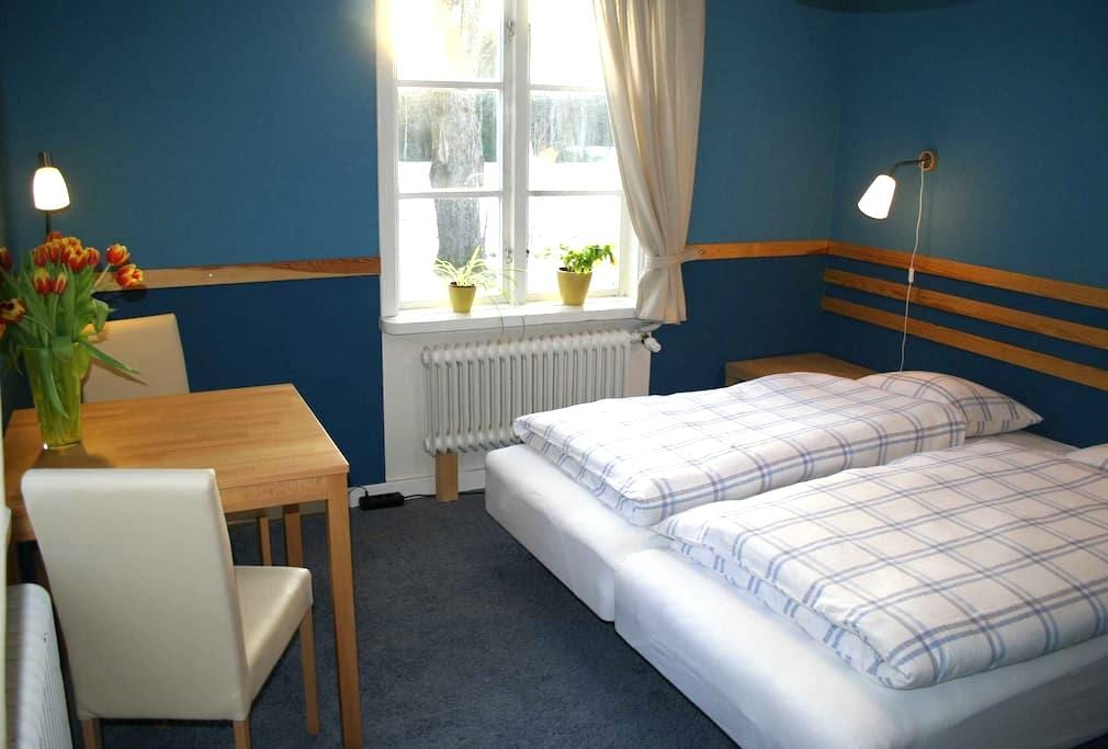 Mon B&B - A real Bed & Breakfast! - Hagfors