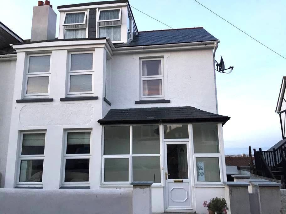 Lamorna, (bedroom 2) - Newquay - House