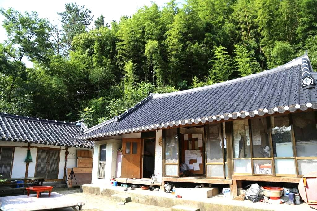 안방 - Sannae-myeon, Namweon - House