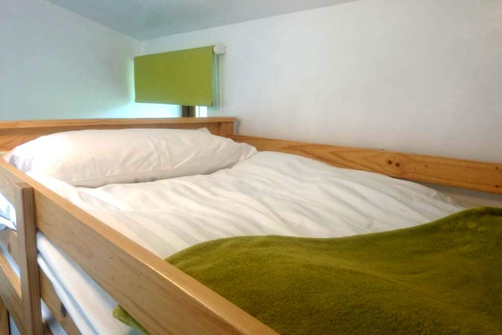 Cosy bunkhouse - Bethesda - Other
