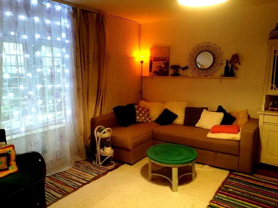 Carpe Diem  Apartman in Pécs city center - Pécs - Lejlighed
