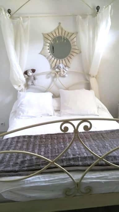 Chambre agréable ! - La Boisse - Haus