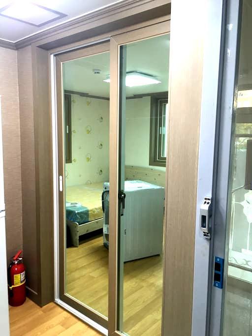 신축새건물 개인단독사용 원룸형건물 - 목포시 - Casa
