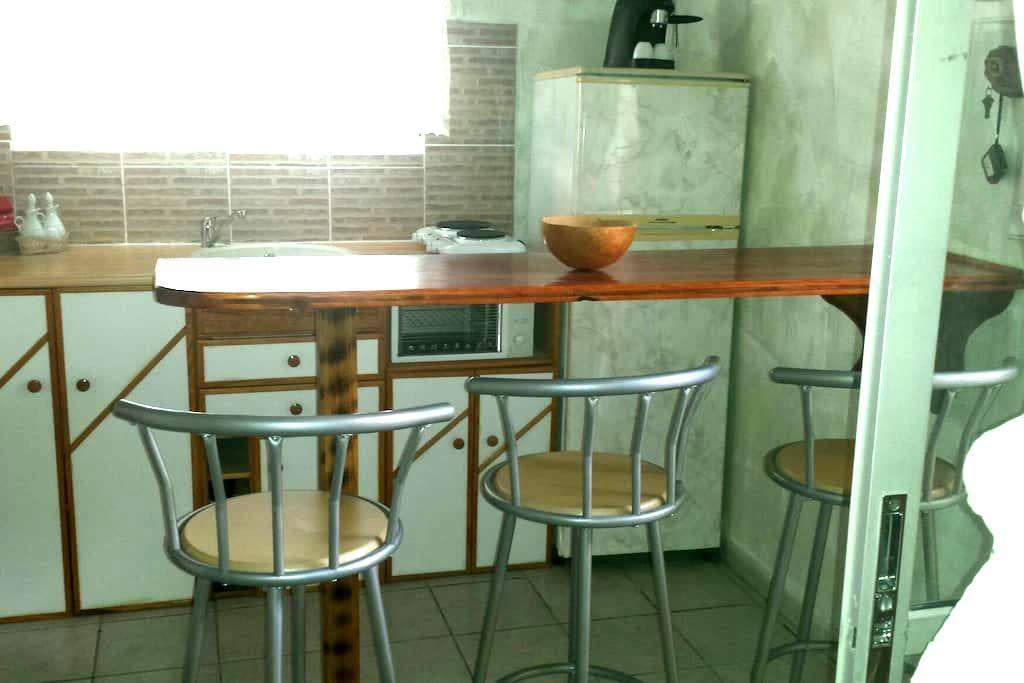 Studio proche de St Pierre - Bellefontaine - House