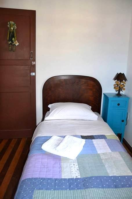 Hostel Armazém do Heyokah - Urubici - Bed & Breakfast
