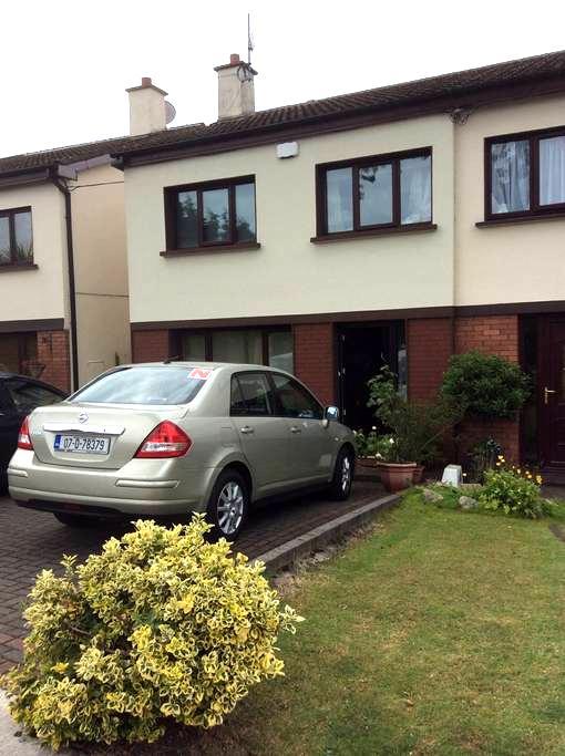 Little Bray easy access Dublin - Bray - House