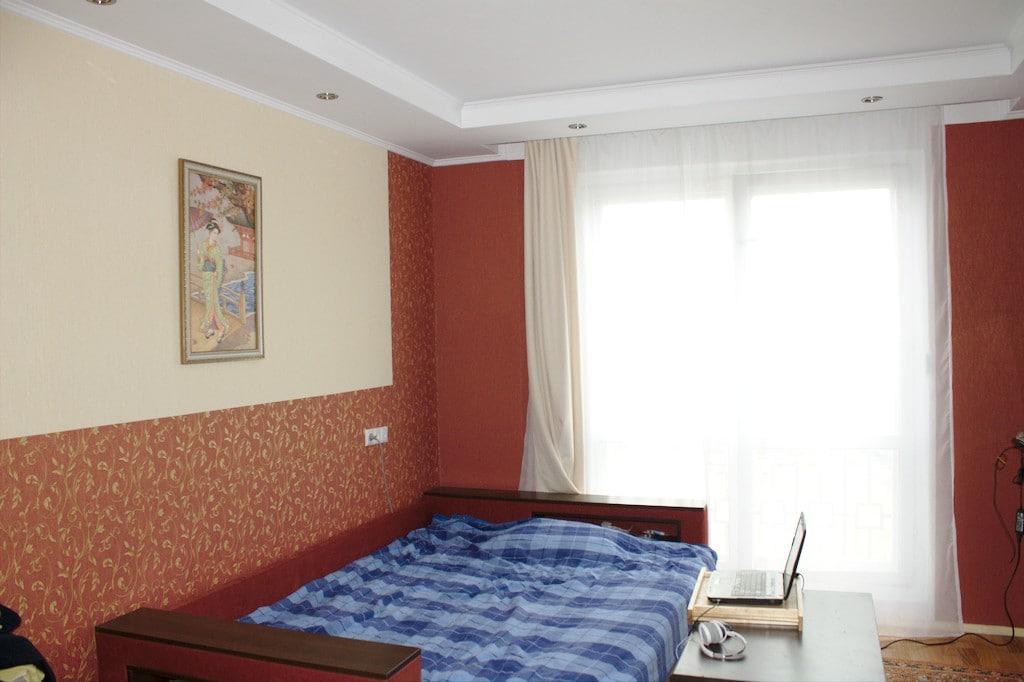 Сomfortable apartment