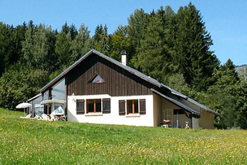 Room in quiet house in Vercors Alps