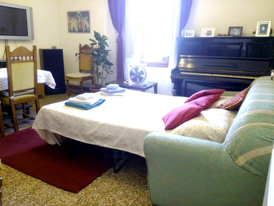 Private room in Florence - Florenz - Wohnung