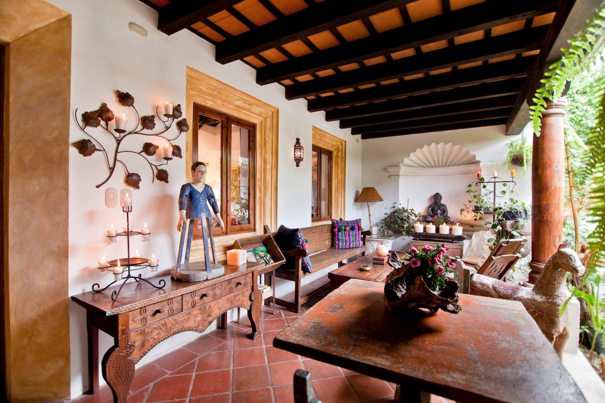 Casa Colibri - Beautiful House